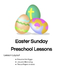 Easter Sunday Lesson
