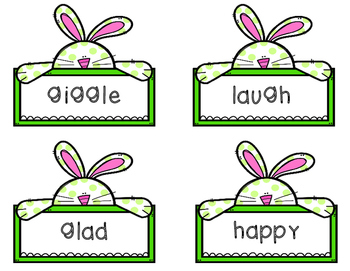 Easter Synonyms