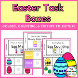 Easter Task Boxes