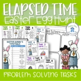 Easter Egg Hunt Task Cards
