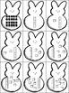 Easter Teen Number Activities