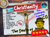 Easter: The Passion / The Death of Jesus CSI ( Mystery Inv