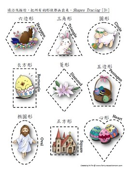 Easter Theme FULL Pack  (Simplified Chinese)