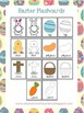 Easter Theme for Preschool ELL