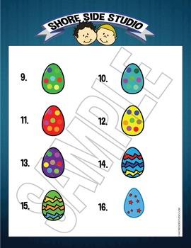 Easter Themed Clip Art