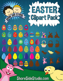 Easter Themed Clip Art