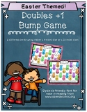 Easter Themed Doubles Plus 1 Bump Games