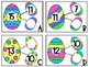 Easter Themed Math Stations