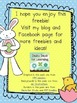 Easter Themed Number Stories for Primary Learners (Common