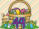 Easter Themed PowerPoint Timer - Up to 60 Min!