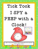 Peep Telling Time