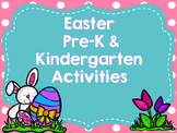 Easter Time Fun Activities