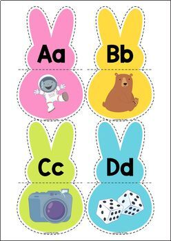 Original on free easter preschool worksheets