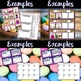 Easter Centers and Printables Bundle