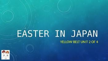 Easter + Usatama DDJ