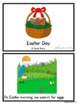 Easter Visuals for Special Education