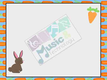 Easter Vocal Exploration