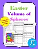 Easter Volume Spheres