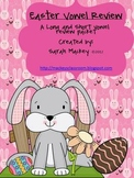 Easter Vowel Review