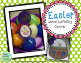Easter Word Building Center Short Vowels, Silent e, Vowel Teams
