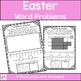 Easter Word Problems- Freebie!