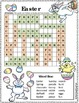 Easter Word Search *EASY