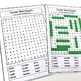 Easter Word Search Worksheets