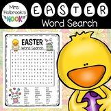 Easter Word Search - Have a Happy Easter for Peep's Sake!