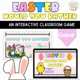 Easter Would You Rather: A Fun Virtual Party Game for Goog