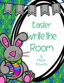Easter Write the Room
