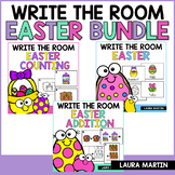 Easter Write the Room Bundle