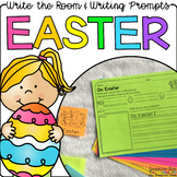 Easter - Write the Room & Writing Activities