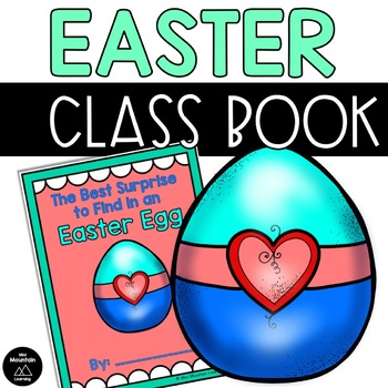 Easter Class Book
