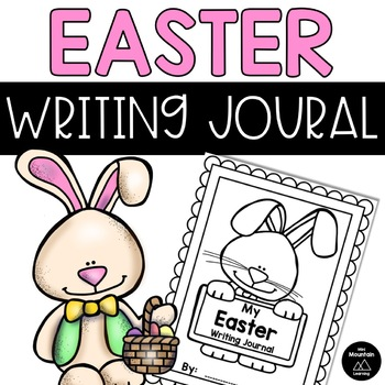 Easter Writing Journal
