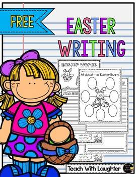 Easter Writing