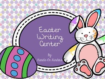 Easter Writing Center