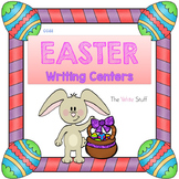 Easter Writing Centers