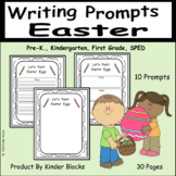 Easter Writing Prompts Featuring First, Next, and Last #HappyEasterDeals