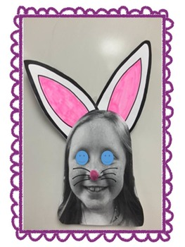 Easter Writing and Crafts