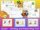 Easter - Literacy and Math Activities