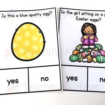 Easter Questions