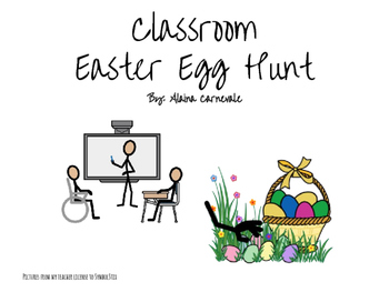 Easter adapted text