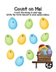 Easter and Oviparous Animals PART 4 - Math 2
