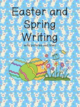 Easter and Spring Writing