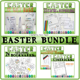 EASTER bundle - ✀ Cut, color, glue, draw or write - Crafti