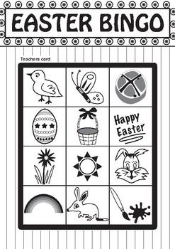 Easter fun bundle