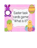 Easter game FREEBIE