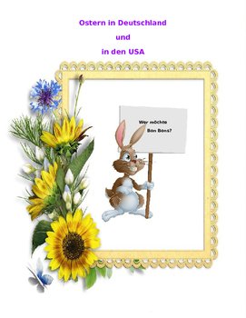 (EASTER GERMAN STUDIES) Easter in Germany
