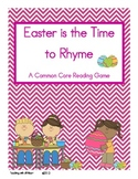 Easter is the Time to Rhyme