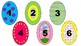 Easter preschool games